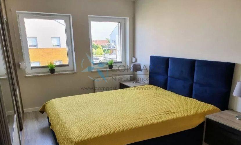 Mieszkanie trzypokojowe na sprzedaż Tarnowo Podgórne  66m2 Foto 10