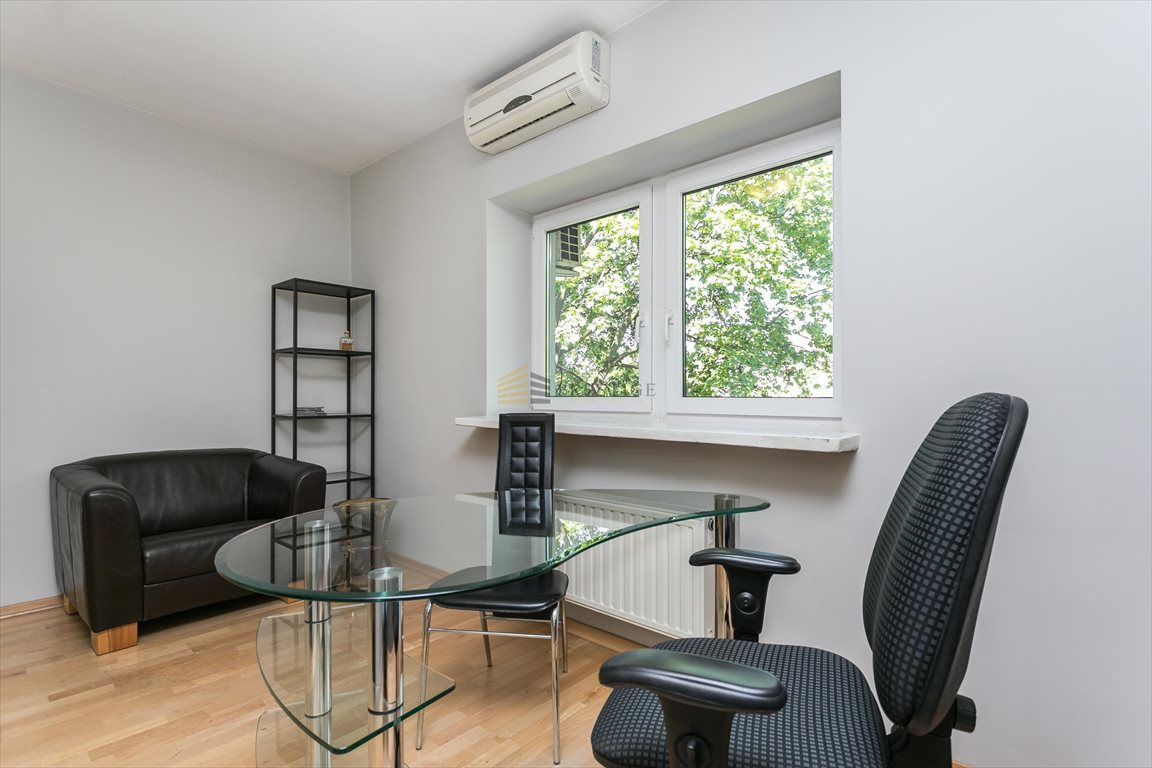 Dom na wynajem Warszawa, Mokotów, Sadyba  300m2 Foto 12