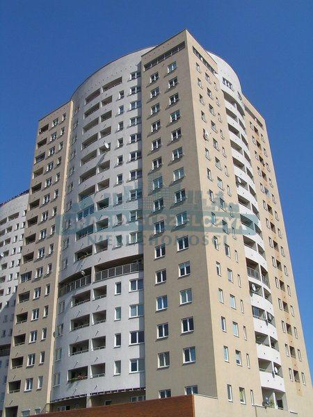 Mieszkanie czteropokojowe  na wynajem Warszawa, Praga-Południe, Ostrobramska  75m2 Foto 2