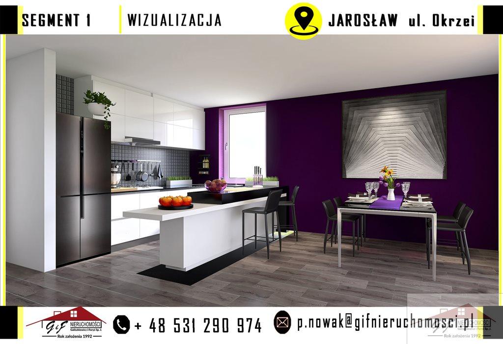 Dom na sprzedaż Jarosław, Stefana Okrzei  98m2 Foto 4