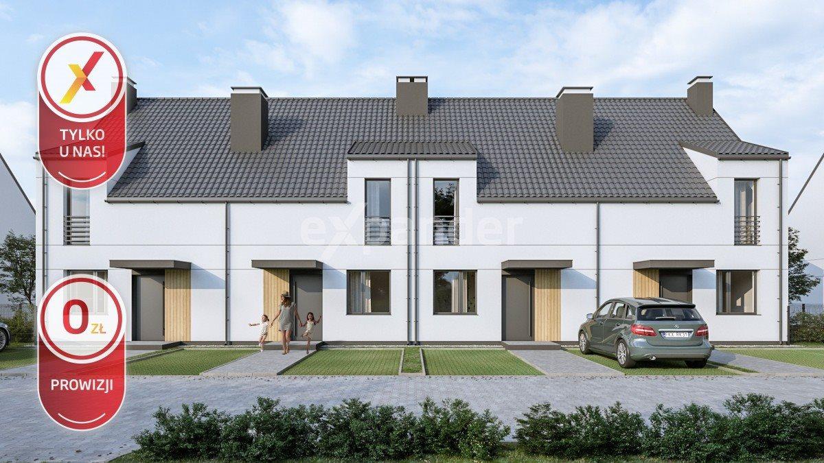 Dom na sprzedaż Luboń, Podlaska  83m2 Foto 2