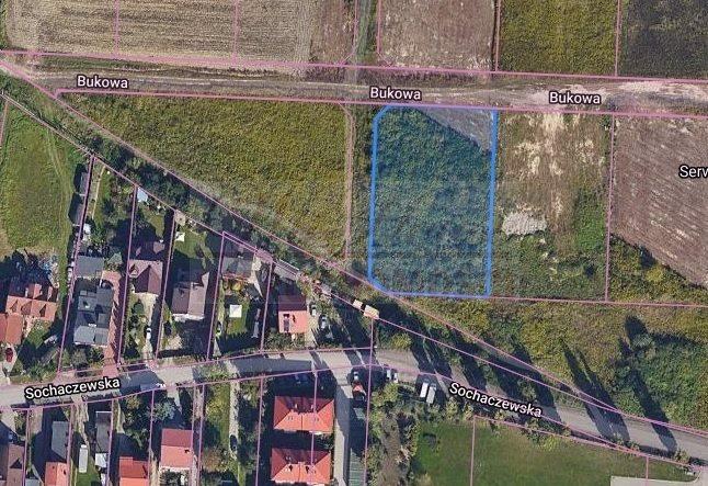 Działka budowlana na sprzedaż Szeligi  2500m2 Foto 2