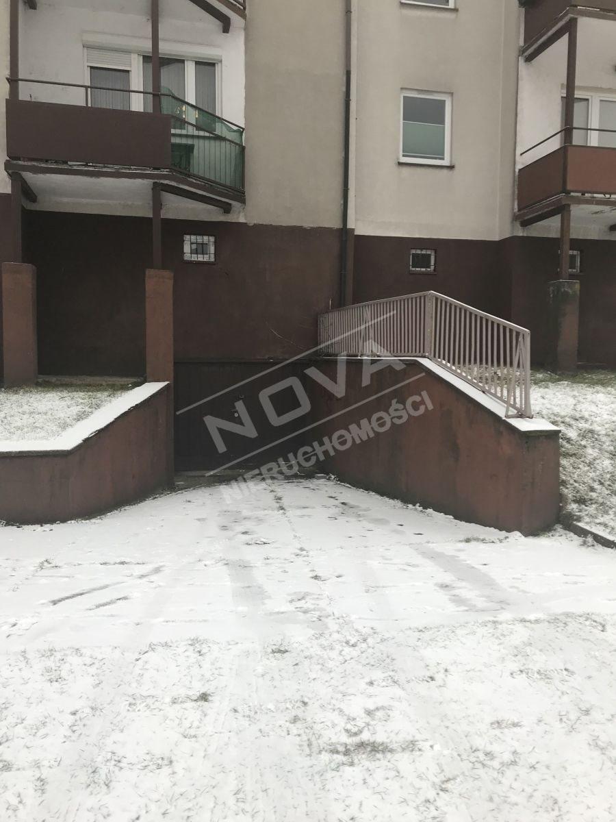 Garaż na sprzedaż Częstochowa, Wyczerpy Dolne  60m2 Foto 1