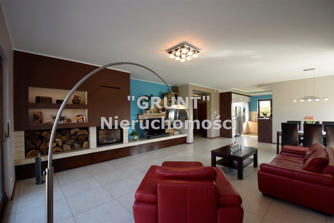 Dom na sprzedaż Piła, Podlasie  258m2 Foto 4