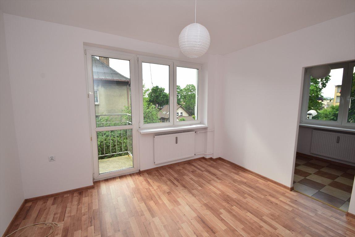 Mieszkanie dwupokojowe na sprzedaż Mikołów  36m2 Foto 1