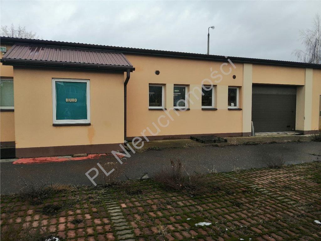 Lokal użytkowy na sprzedaż Mińsk Mazowiecki  350m2 Foto 1