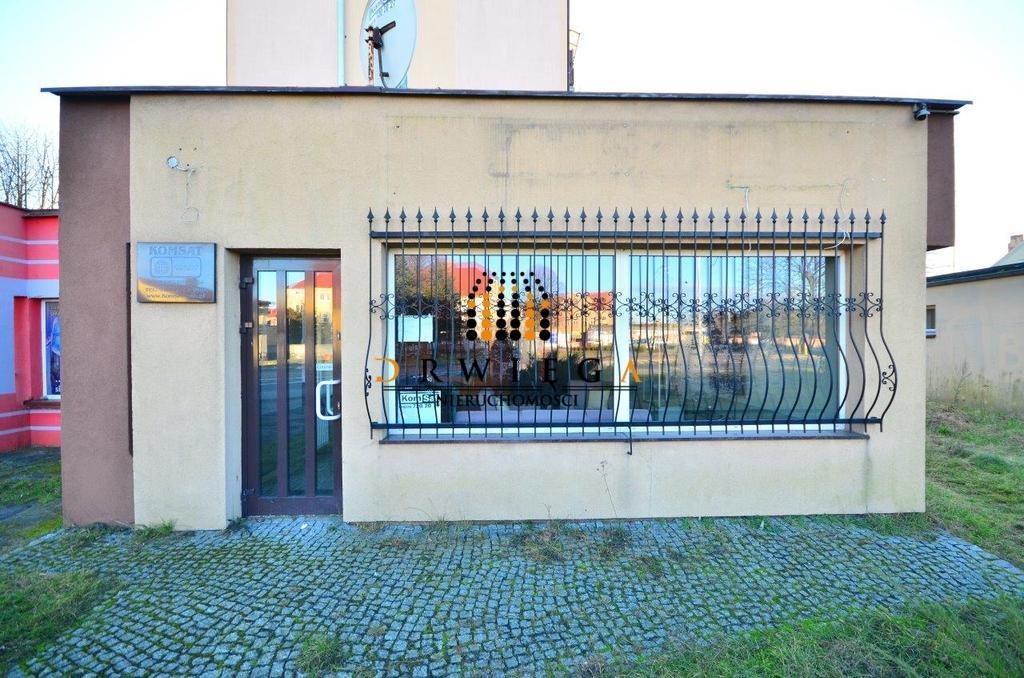 Lokal użytkowy na sprzedaż Skwierzyna  50m2 Foto 9