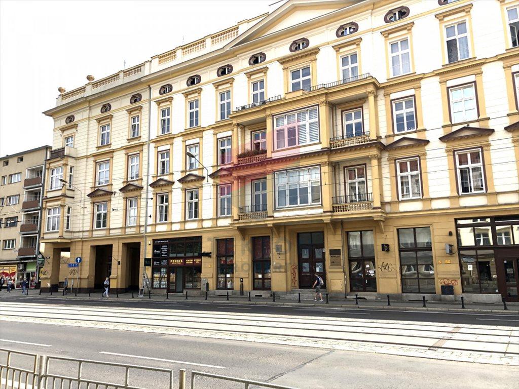 Lokal użytkowy na sprzedaż Wrocław, Stare Miasto, Hugona Kołłątaja  139m2 Foto 1