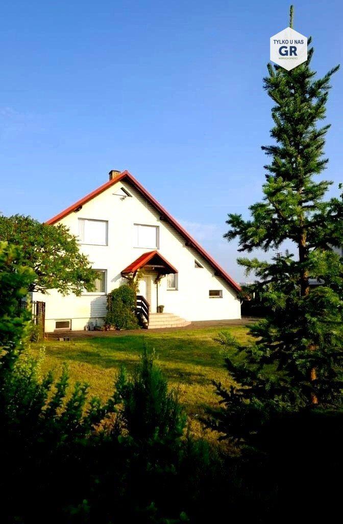 Dom na sprzedaż Łubiana, Długa  200m2 Foto 1