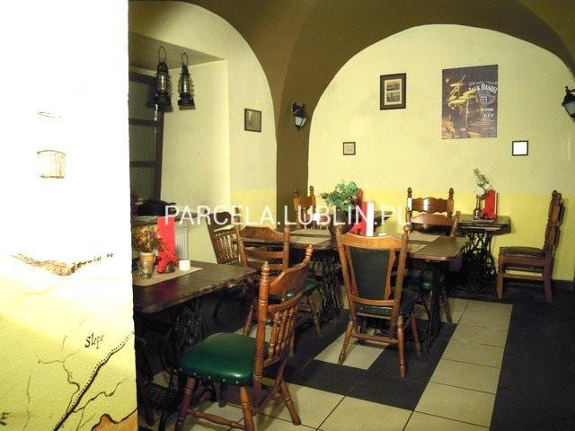 Lokal użytkowy na sprzedaż Lublin, Stare Miasto  214m2 Foto 1