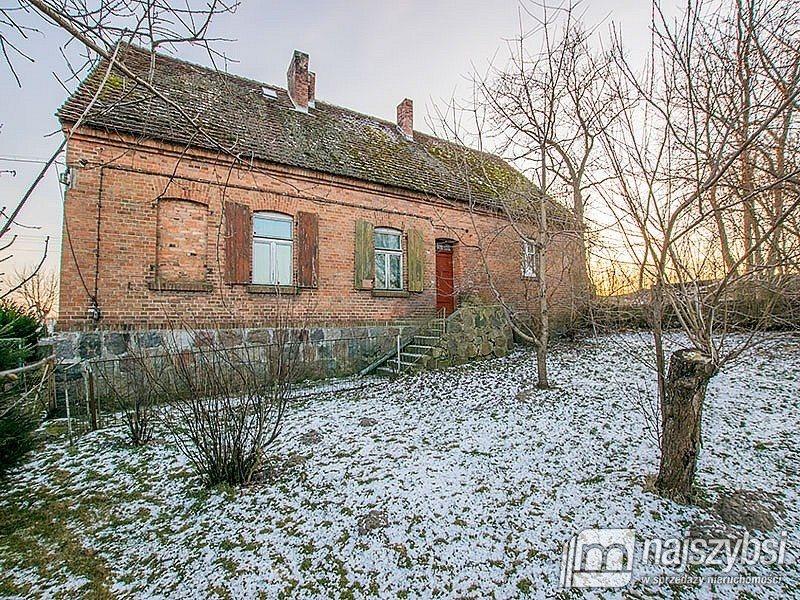 Dom na sprzedaż Drawsko Pomorskie, obrzeża  152m2 Foto 1