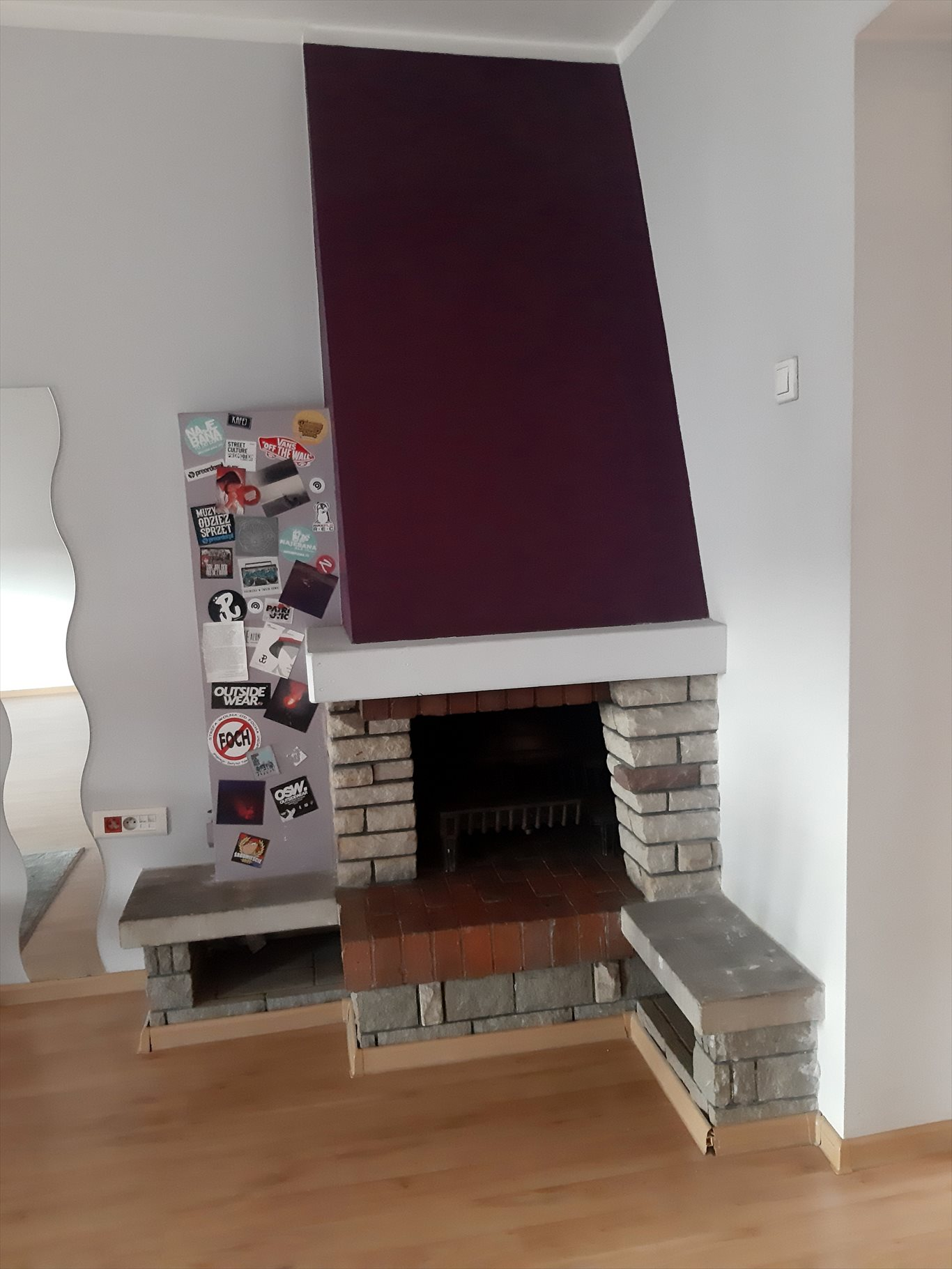 Mieszkanie dwupokojowe na wynajem Katowice, Śródmieście, Opolska  63m2 Foto 2