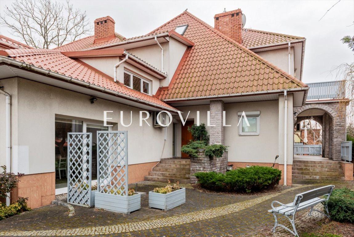 Dom na sprzedaż Warszawa, Wilanów Powsin, Przekorna  483m2 Foto 2
