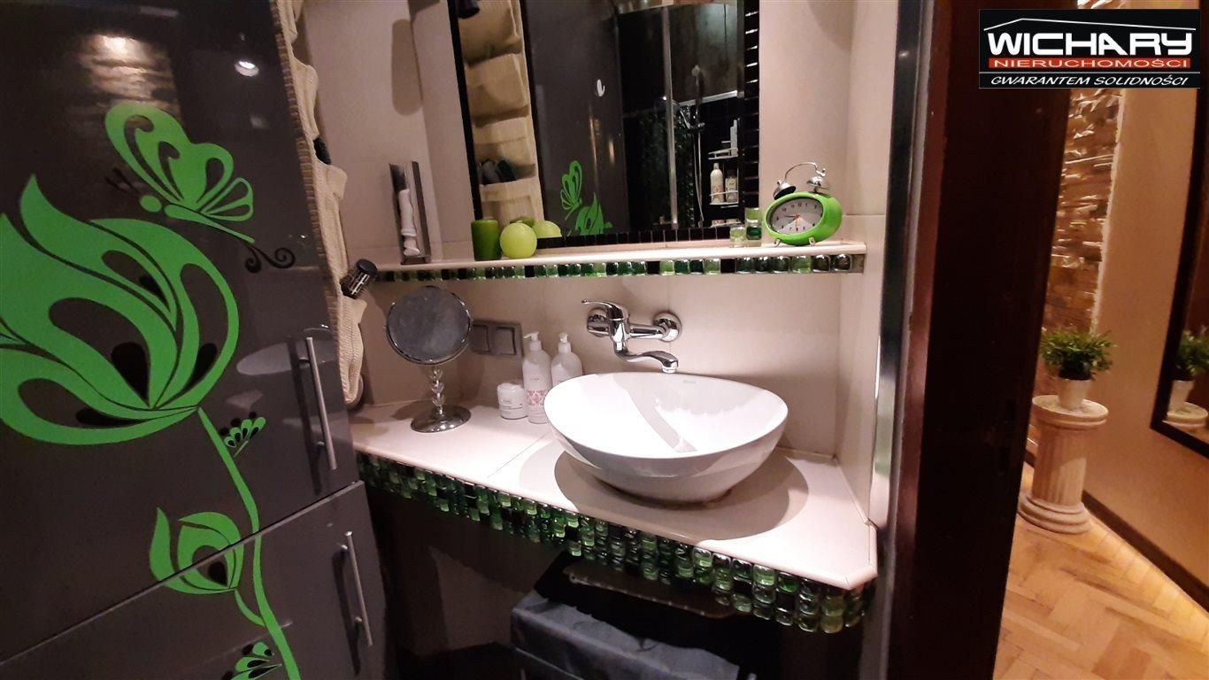 Mieszkanie trzypokojowe na sprzedaż Chorzów  70m2 Foto 4