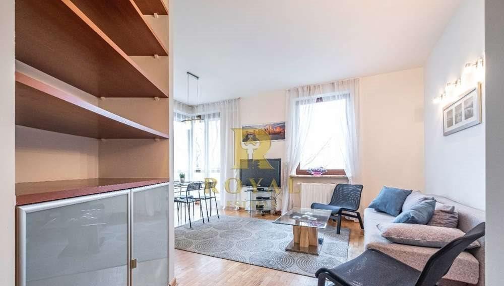 Mieszkanie dwupokojowe na sprzedaż Warszawa, Mokotów, Stegny, Sikorskiego 13  49m2 Foto 10