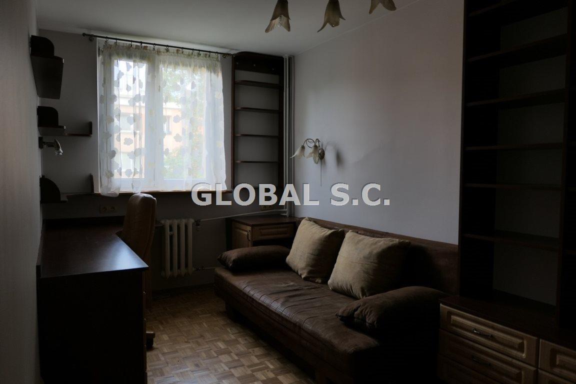 Mieszkanie trzypokojowe na sprzedaż Kraków, Grzegórzki  50m2 Foto 7