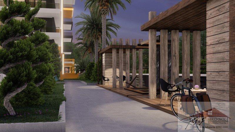 Mieszkanie trzypokojowe na sprzedaż Turcja, Alanya - Kestel, Alanya - Kestel  102m2 Foto 13
