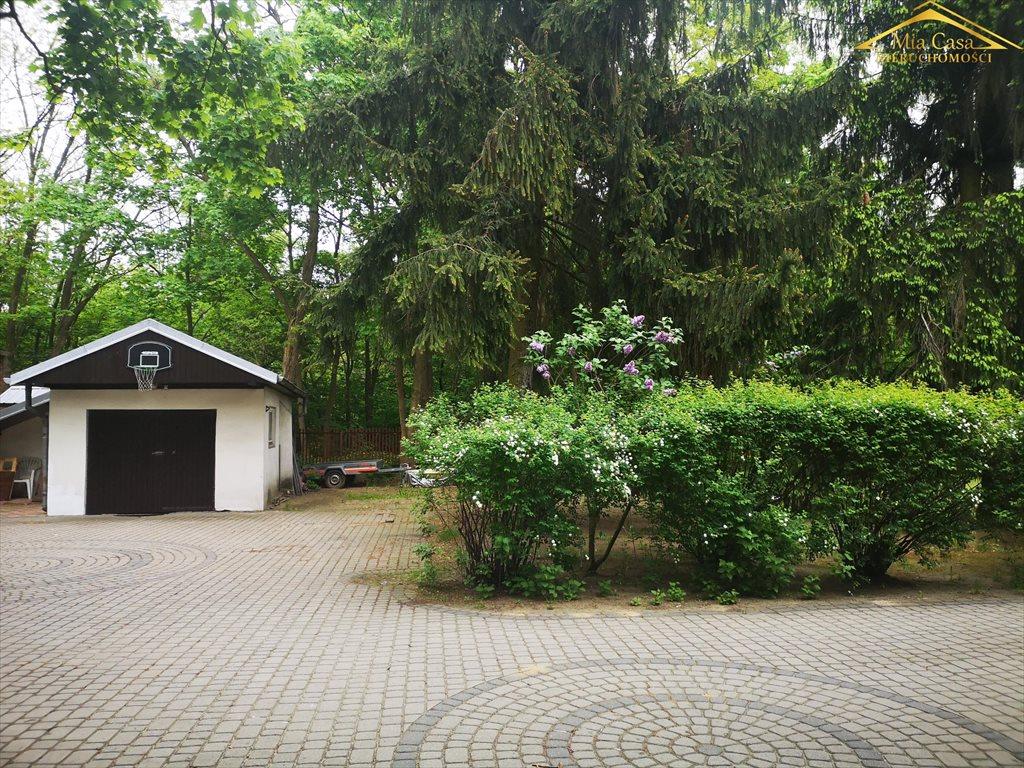 Dom na sprzedaż Milanówek  236m2 Foto 10