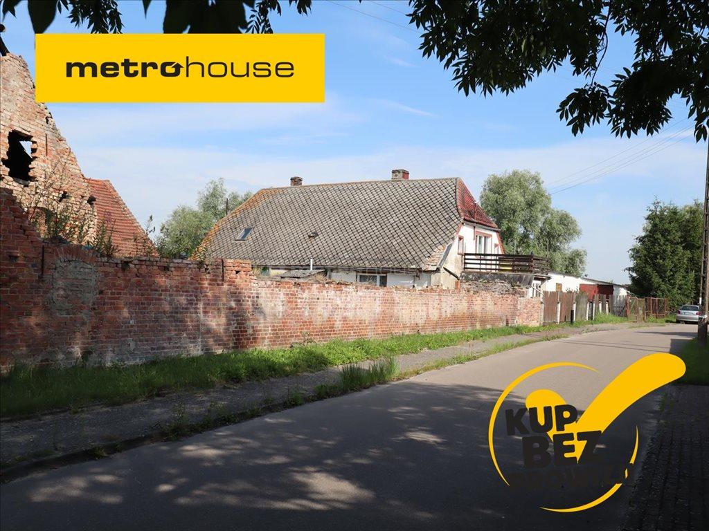 Dom na sprzedaż Lulewice, Białogard  117m2 Foto 1