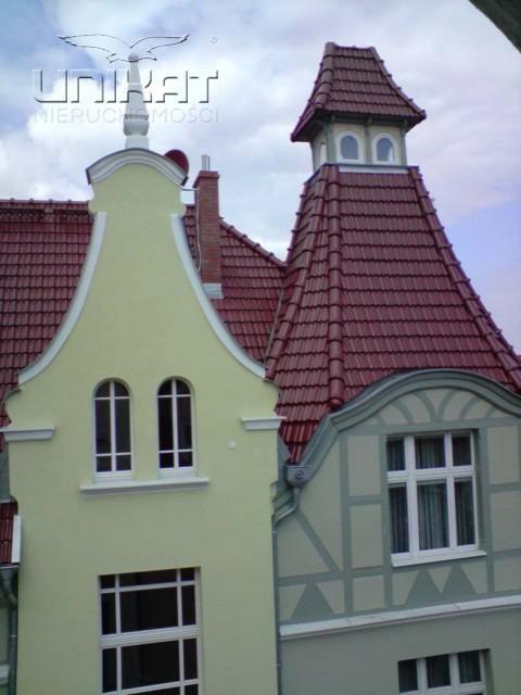 Mieszkanie dwupokojowe na sprzedaż Sopot, DOLNY, KAZIMIERZA WIELKIEGO  112m2 Foto 1