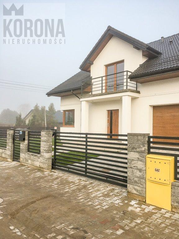 Dom na sprzedaż Sobolewo  181m2 Foto 3