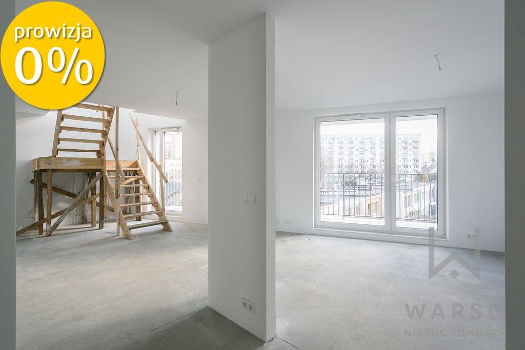 Mieszkanie czteropokojowe  na sprzedaż Warszawa, Praga-Południe, Saska Kępa, Argentyńska  137m2 Foto 5