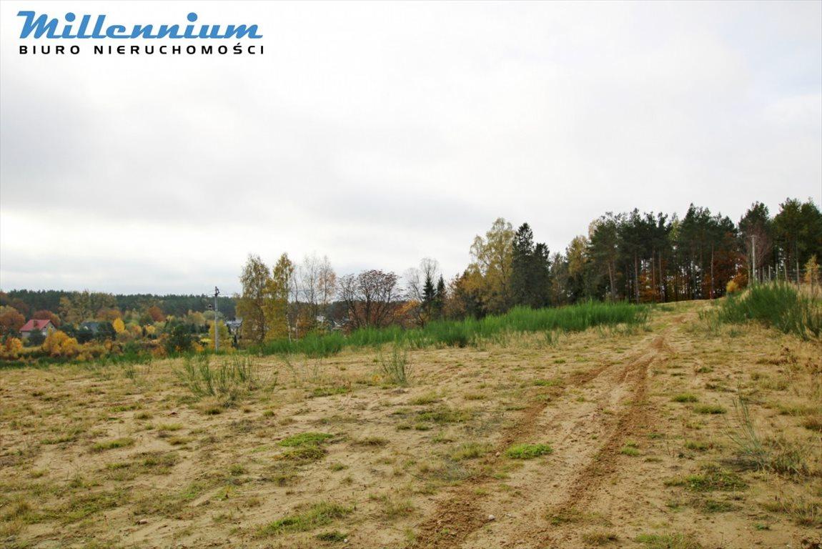 Działka rolna na sprzedaż Nowy Dwór Wejherowski  18766m2 Foto 5