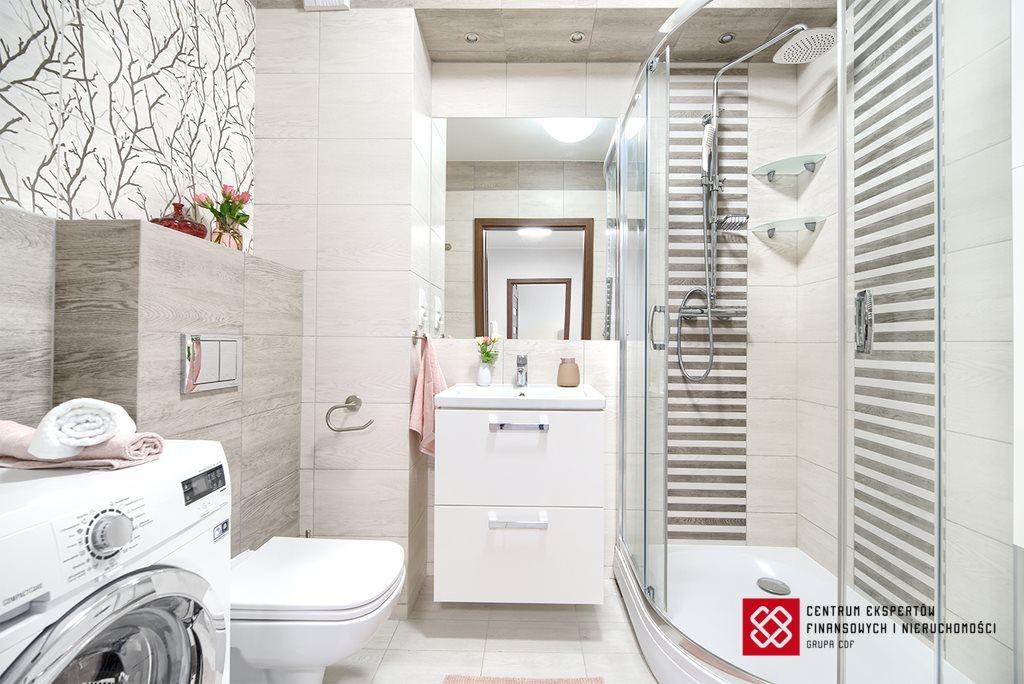 Mieszkanie dwupokojowe na sprzedaż Olsztyn, Bartąska  45m2 Foto 6