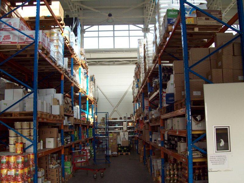 Lokal użytkowy na wynajem Wrocław, Fabryczna, ok. Legnickiej  1600m2 Foto 1