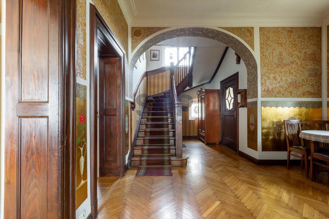 Dom na sprzedaż Wrocław, Krzyki, Krzyki, Rapackiego Wincentego  586m2 Foto 7