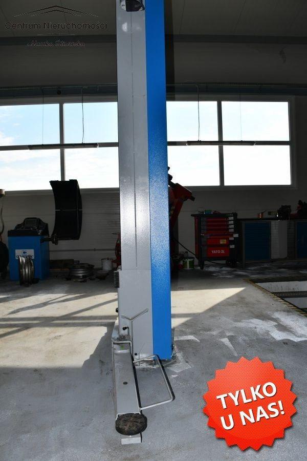 Lokal użytkowy na sprzedaż Świecie  113m2 Foto 9