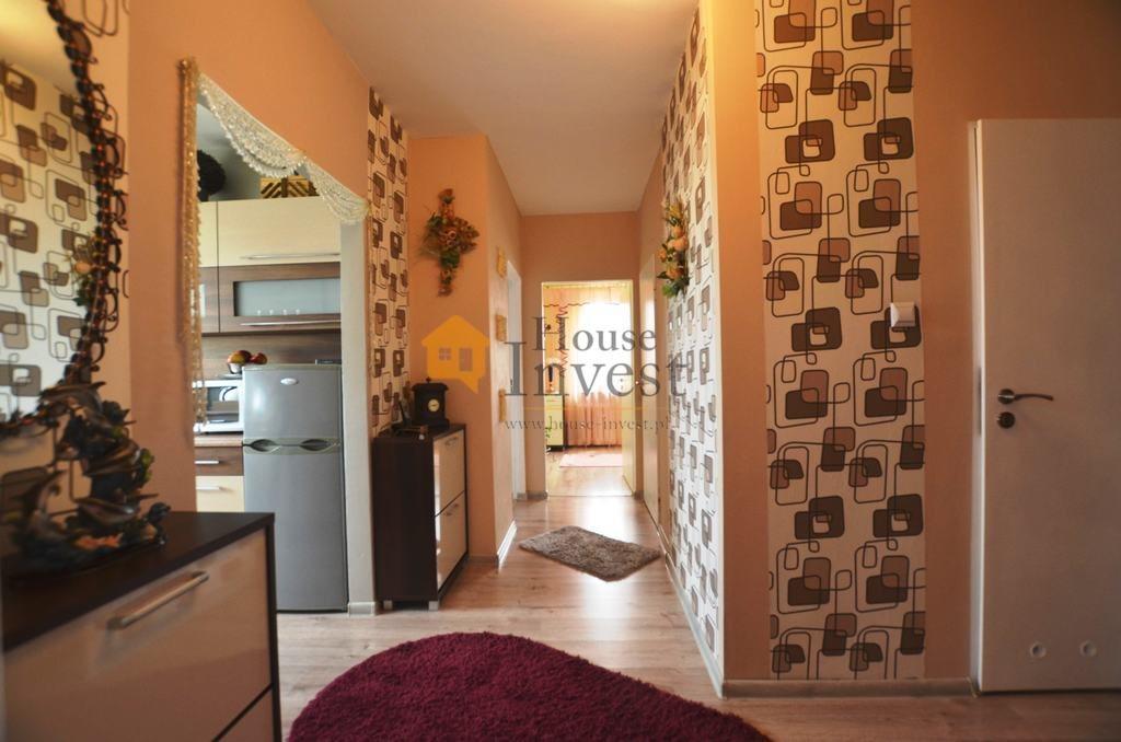 Mieszkanie trzypokojowe na sprzedaż Legnica, Pomorska  57m2 Foto 12