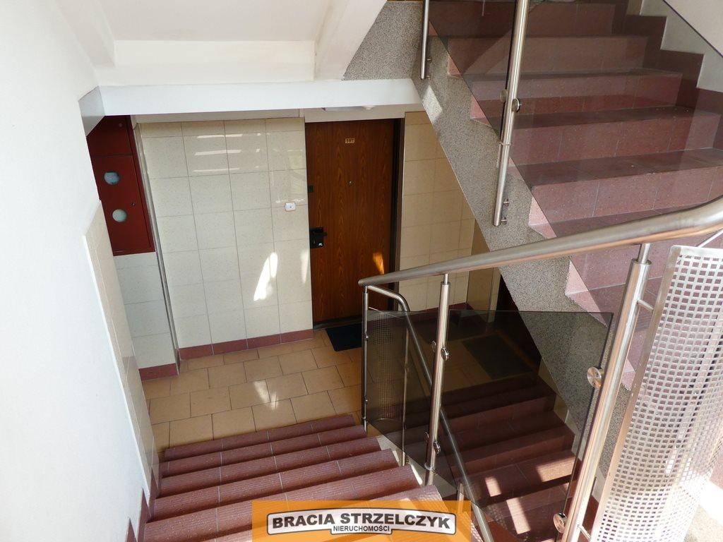 Mieszkanie dwupokojowe na sprzedaż Warszawa, Śródmieście, Aleje Jerozolimskie  47m2 Foto 12