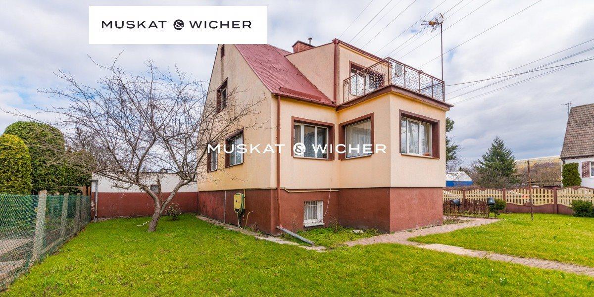 Dom na sprzedaż Gdańsk, Wrzeszcz, Wrzeszczańska  150m2 Foto 1