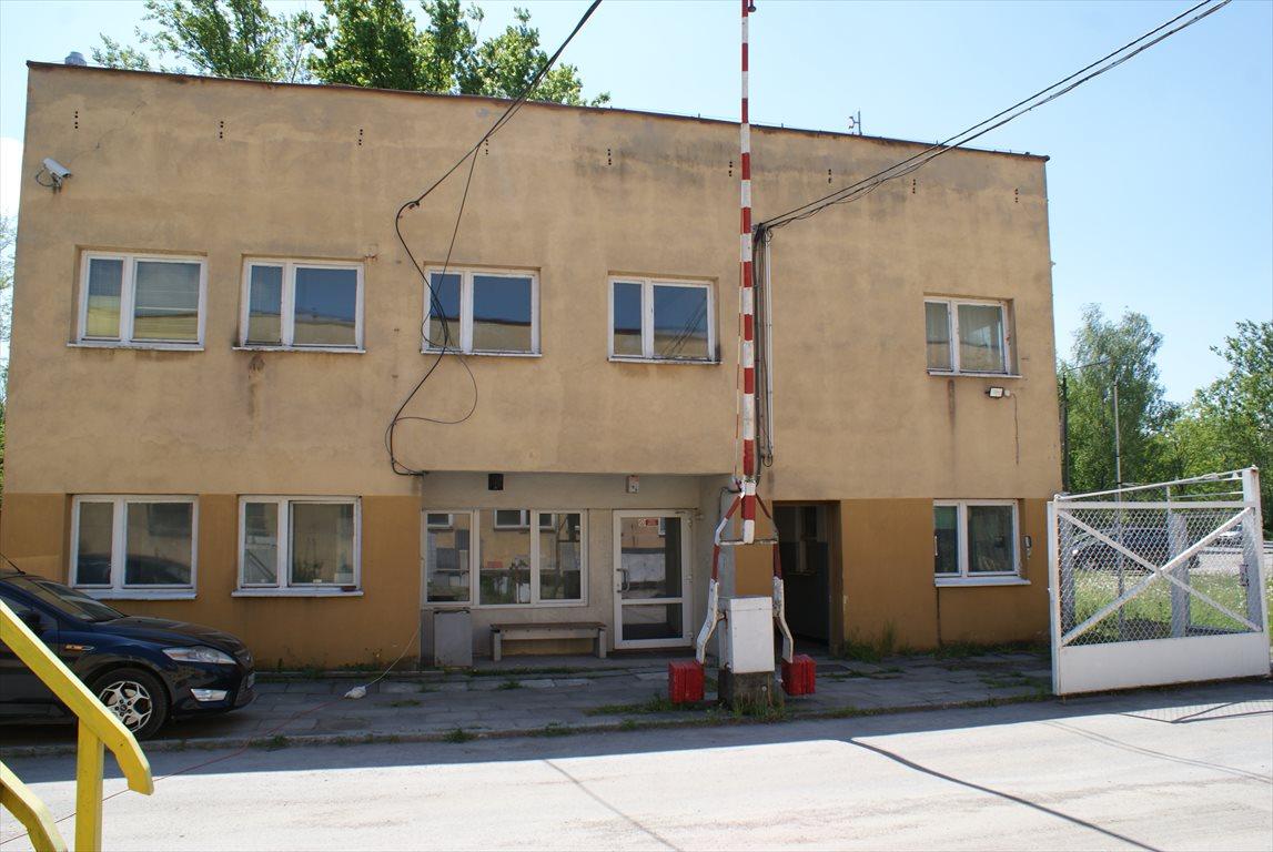 Działka przemysłowo-handlowa na sprzedaż Skawina, Energetyków 1  83740m2 Foto 3