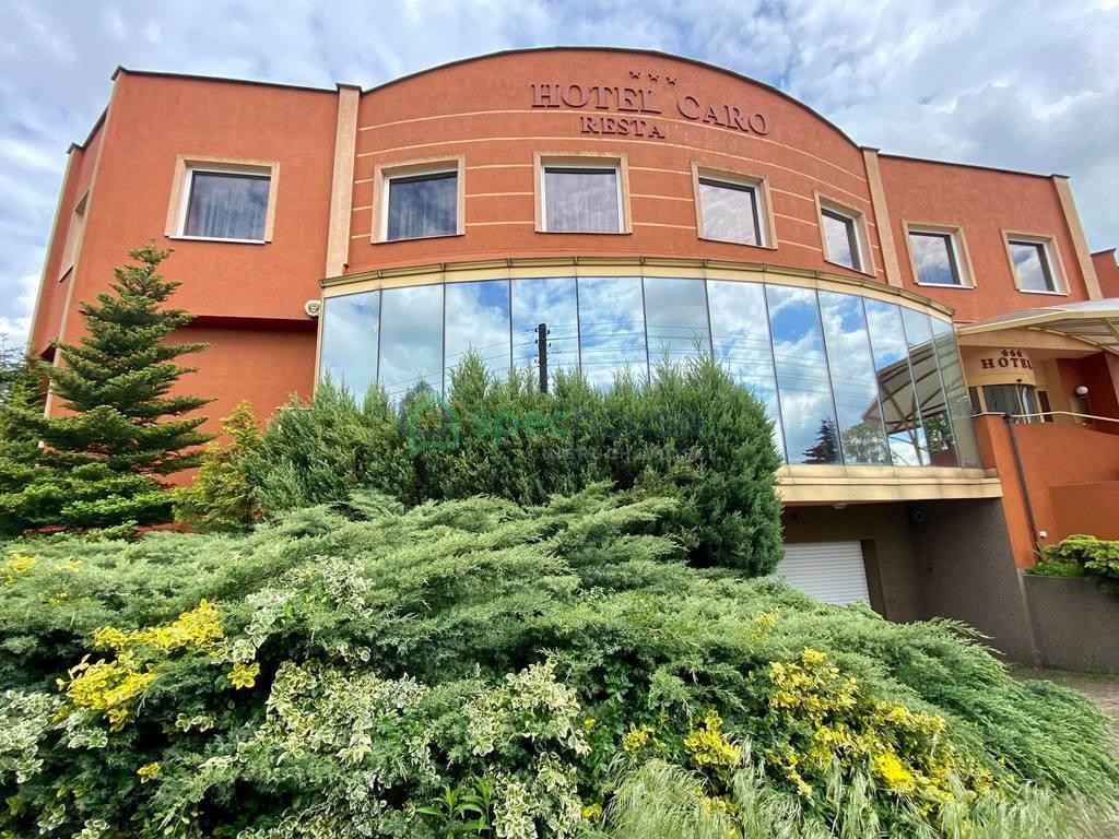 Lokal użytkowy na sprzedaż Poznań, Smochowice, Smochowice, Santocka  1100m2 Foto 12
