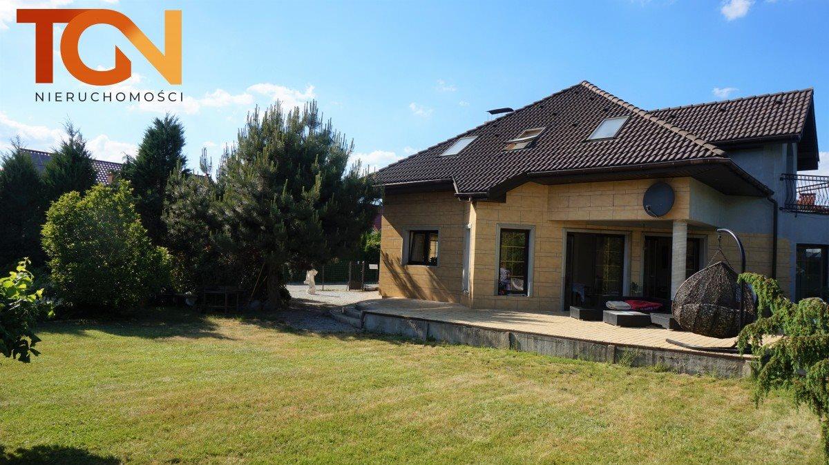 Dom na sprzedaż Aleksandrów Łódzki, ok. Daszyńskiego  174m2 Foto 1