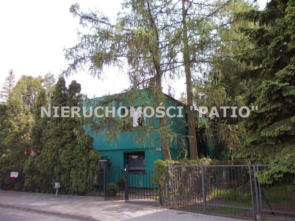 Dom na sprzedaż Puszczykowo, Kopernika  214m2 Foto 1