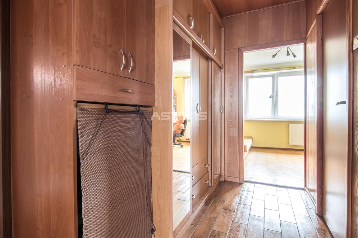 Mieszkanie trzypokojowe na sprzedaż Poznań, Rataje, Os. Rusa  69m2 Foto 12
