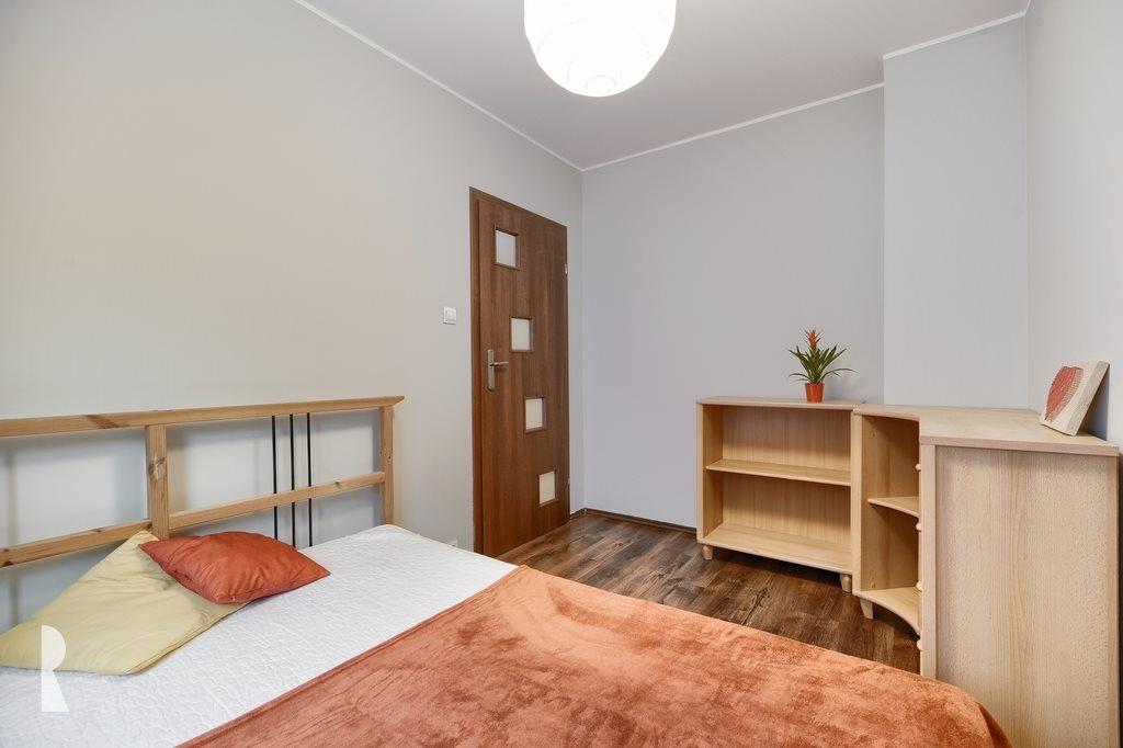 Mieszkanie dwupokojowe na wynajem Poznań, Grunwald, Grunwaldzka  42m2 Foto 6
