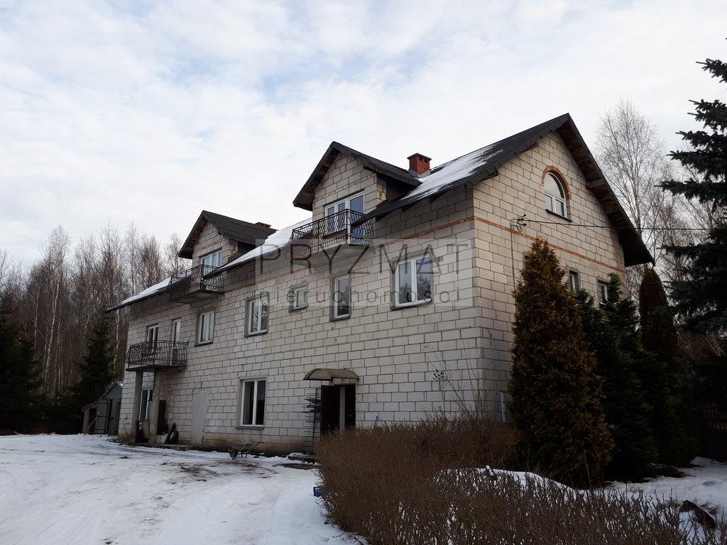 Lokal użytkowy na sprzedaż Choszczówka Dębska  308m2 Foto 9