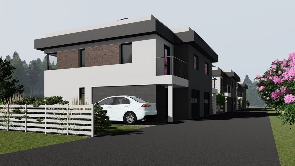 Dom na sprzedaż Malawa  104m2 Foto 9