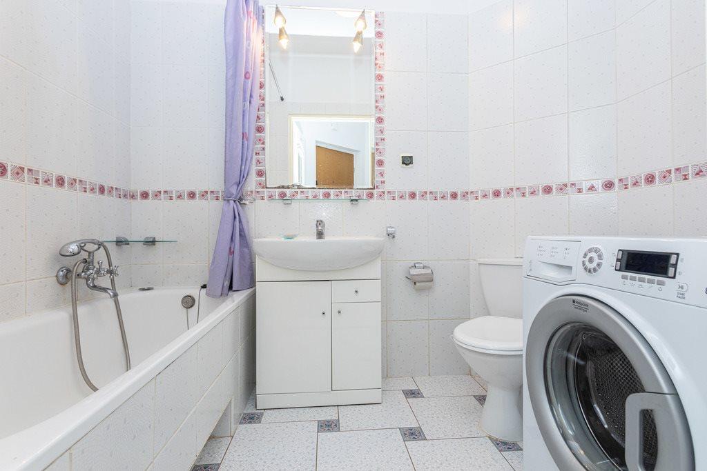 Mieszkanie dwupokojowe na sprzedaż Warszawa, Mokotów, Czerniaków, Bluszczańska  39m2 Foto 8