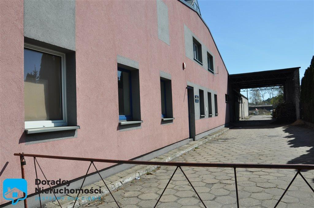 Lokal użytkowy na wynajem Głowno  400m2 Foto 1