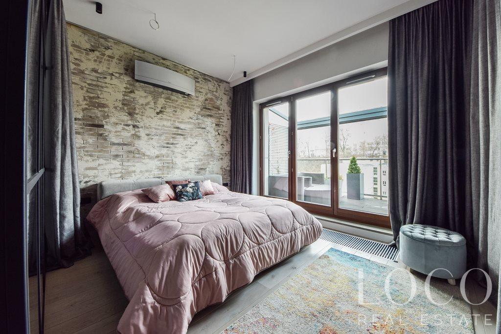 Mieszkanie czteropokojowe  na wynajem Warszawa, Śródmieście, Powiśle, Topiel  100m2 Foto 8