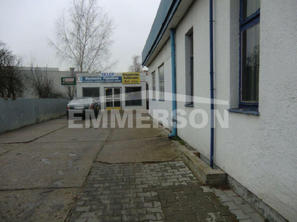 Lokal użytkowy na sprzedaż Płock  500m2 Foto 3