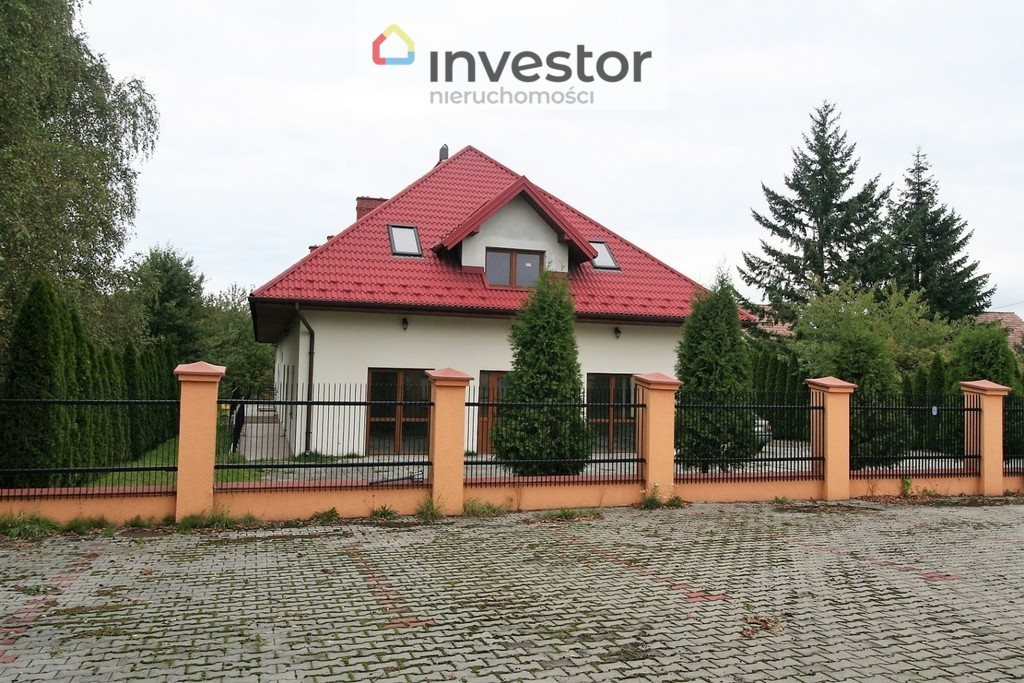 Lokal użytkowy na sprzedaż Zgłobice  750m2 Foto 6