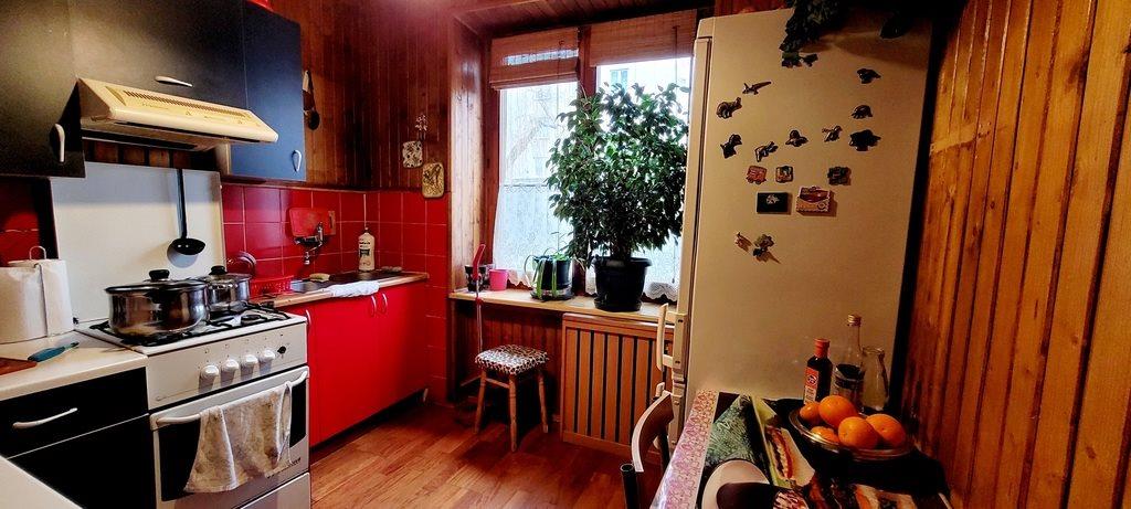 Mieszkanie trzypokojowe na sprzedaż Kraków, Nowa Huta, os. Teatralne  60m2 Foto 8