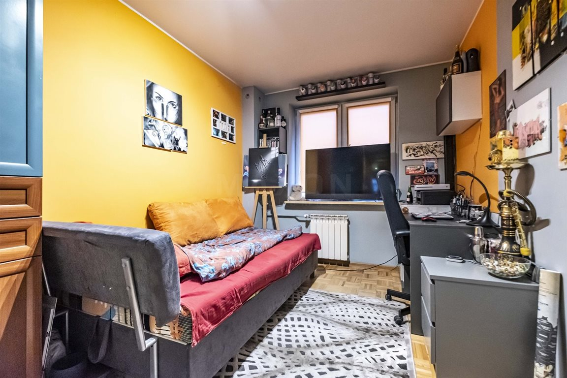 Mieszkanie czteropokojowe  na sprzedaż Warszawa, Wesoła, ul. Biesiadna  80m2 Foto 6