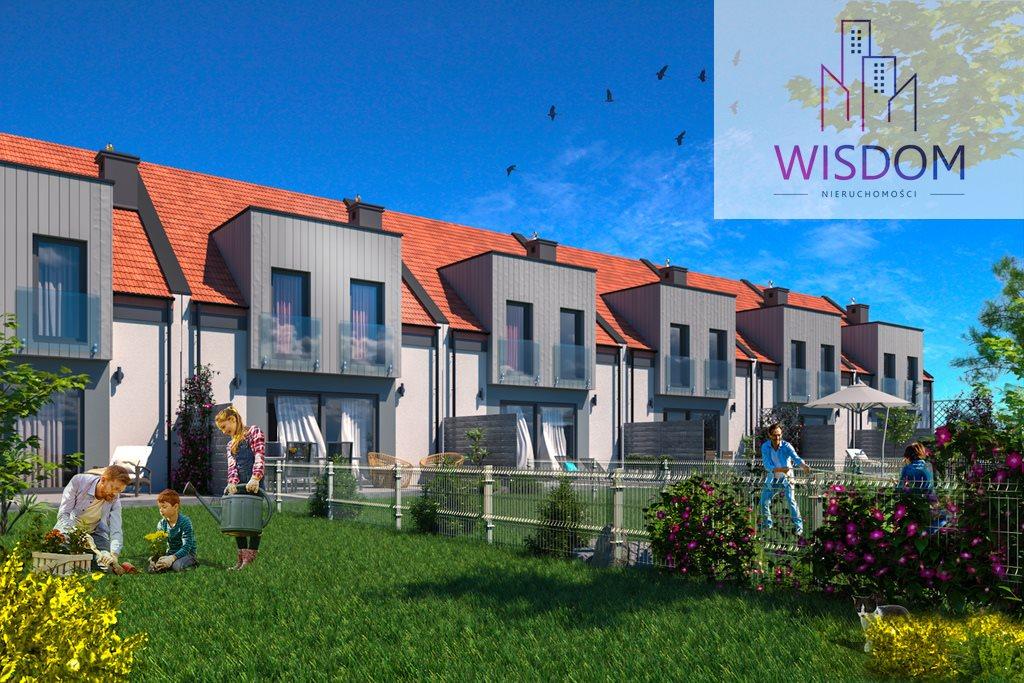 Dom na sprzedaż Olsztyn  133m2 Foto 2